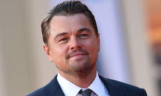 Aktivist aus Leidenschaft: Leonardo DiCaprio