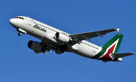 Alitalia ist seit Jahren auf staatliche Hilfen angewiesen, im Oktober soll die Nachgolge-Airline an den Start gehen