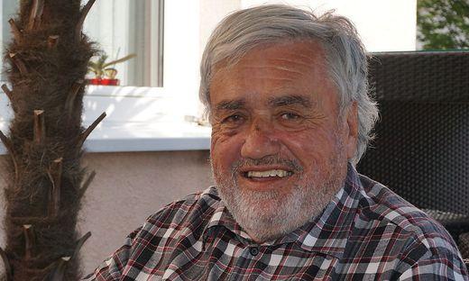 Martin Wabl war Richter, Bundesrat und Landtagsabgeordneter