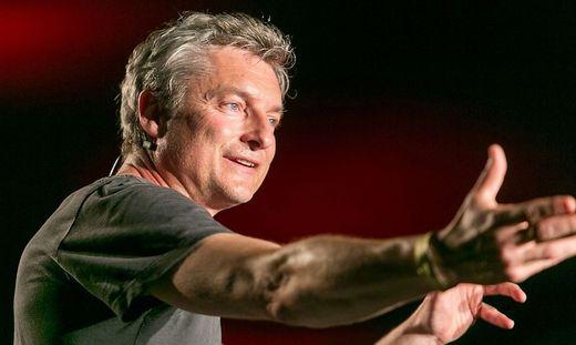 "Alfred Dorferwird im November Mozarts ""Le nozze di Figaro"" gestalten"