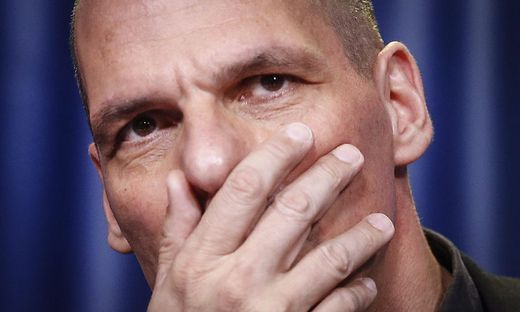 BELGIUM EU FINANCE EUROGROUP GREECE CRISIS