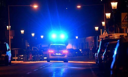 Tatort in Wien-Döbling am Montag