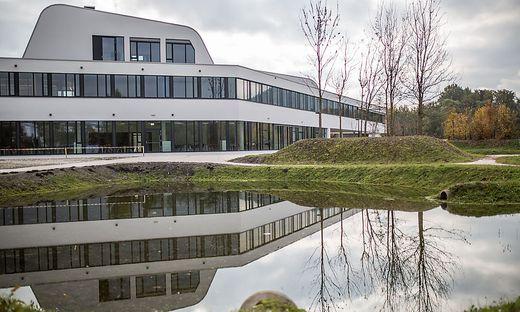 Kärntens Technologiestärke (im Bild der Lakesidepark) soll promotet werden