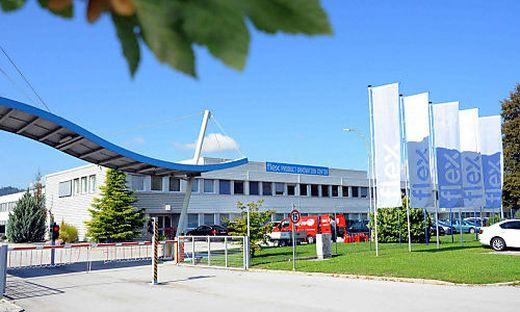 1970 startete Philips in Althofen