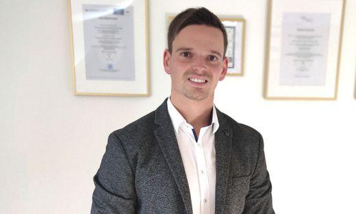 Robert Scheibelhofer hat sich mit seiner neuen Firma auf Prozessfinanzierung spezialisiert