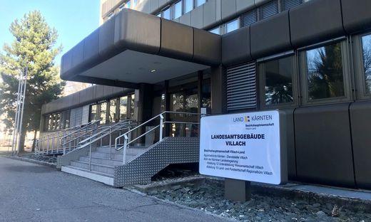 Behördenchef von Villach-Land war wegen falscher Beurkundung schuldig gesprochen worden