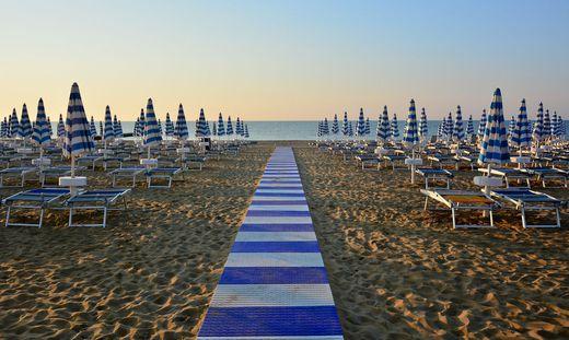 Spiaggia di Grado