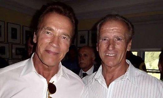 Schwarzenegger Kainrath