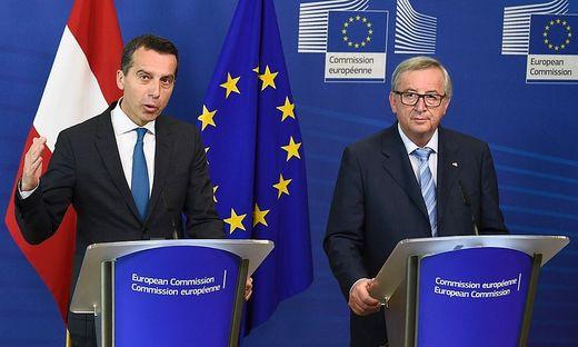 Kern, Juncker