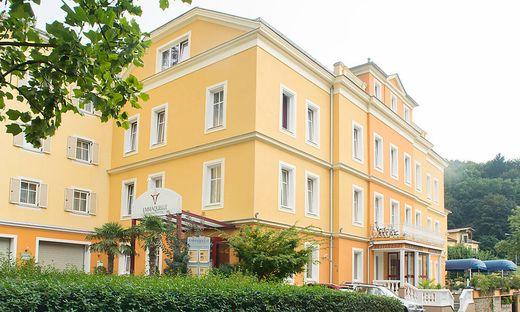 Das Hotel Emmaquelle wird zukünftig Teil der Kurhaus Bad Gleichenberg GmbH