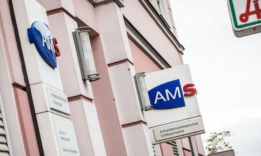 AMS Voelkermarkt Arbeitsmarktservice Voelkermarkt Hauptplatz