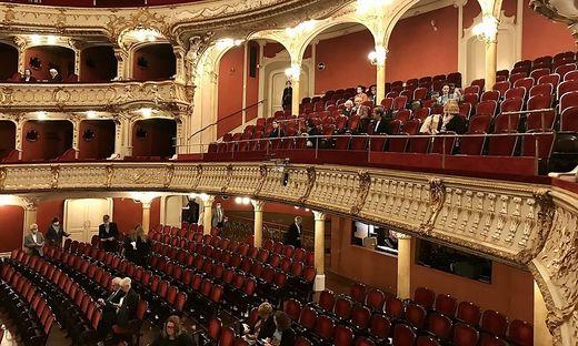 Die Grazer Oper
