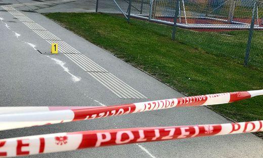 Schreckliches Attentat: Unbekannter schießt in Österreich mit Flinte auf Schüler