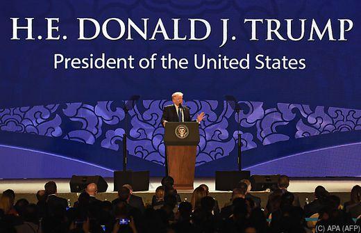 TPP-Partner wollen ohne USA weitermachen
