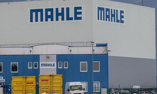 Filterwerk Mahle St. Michael ob Bleiburg