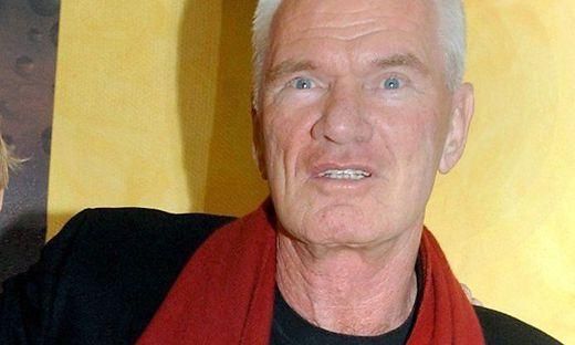Burkhardt Driest starb im Alter von 80 Jahren