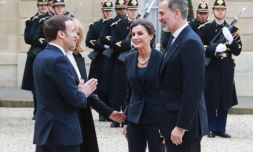 FRANCE-POLITICS-ROYALS