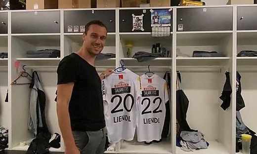Michael Liendl