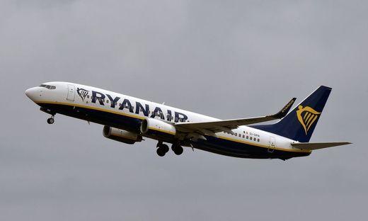 Die Ryanair liefert sich einen Kampf mit den eigenen Kunden