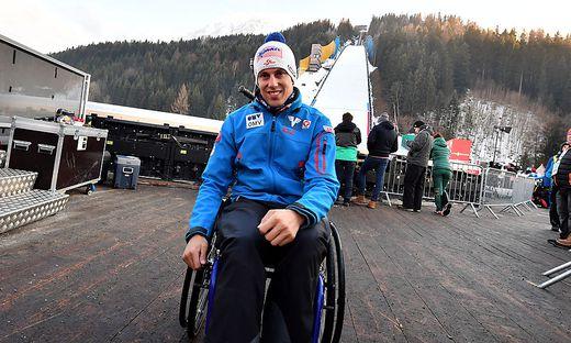 Lukas Müller Unfall