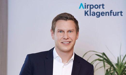 Airport Klagenfurt stellt Airline-Marketing neu auf