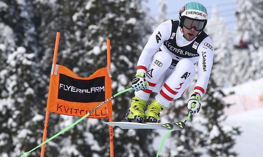 Der alpine Ski-Weltcup kann doch nicht in Kvitfjell halten