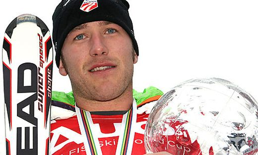 SKI ALPIN - FIS Weltcup-Finale Bormio, Nationen Cup