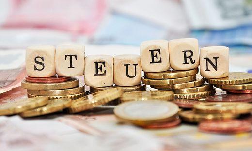 Österreich nahm 2019 bis jetzt weit mehr Steuern ein als veranschlagt