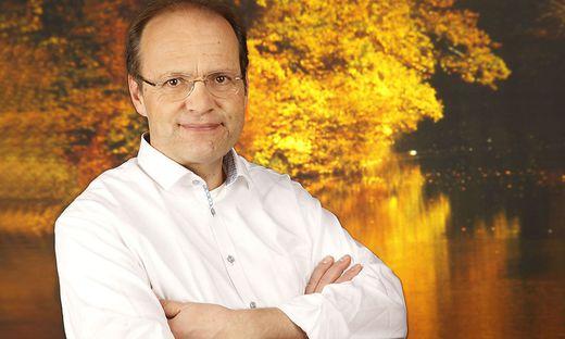 """Ronald Fuchs gestaltet und moderiert das """"Pasticcio"""" am Samstag in Ö1"""