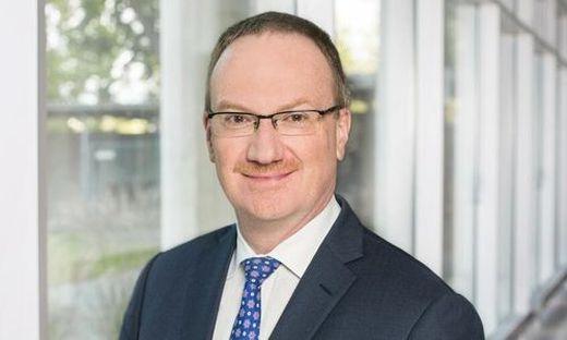 Der Ökonom Lars Feld
