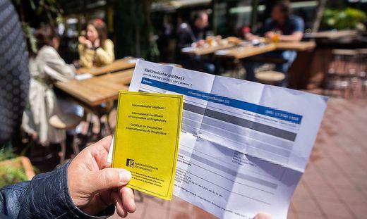 Stadt Graz verschärft Kontrollen in der Gastronomie und setzt nun auf Strafen