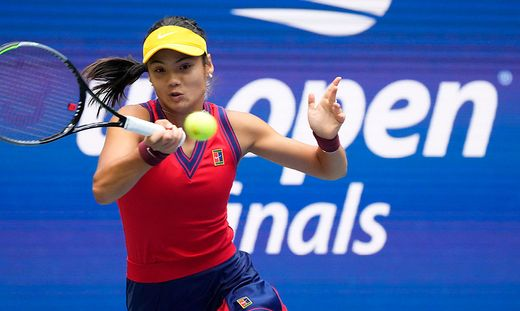 TENNIS - WTA, US Open 2021