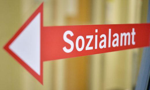 Die Umsetzung der Sozialhilfe Neu dauert an