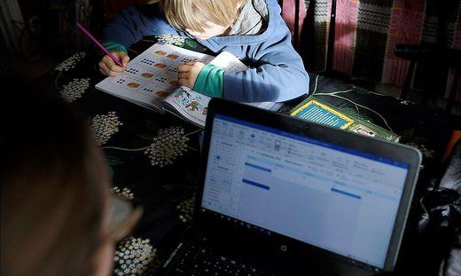 FINLAND-HEALTH-VIRUS-CHILDREN-SCHOOL
