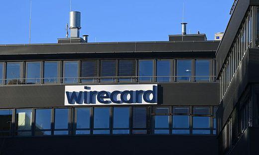 Teile von Wirecard wurden bereits verkauft