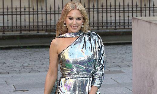 Wandlungsfähige Popikone: Kylie Minogue
