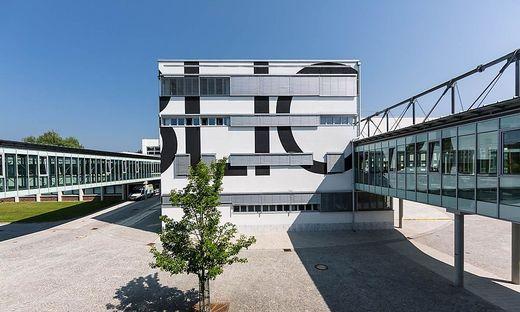 Universitätsbibliothek der Universität Klagenfurt