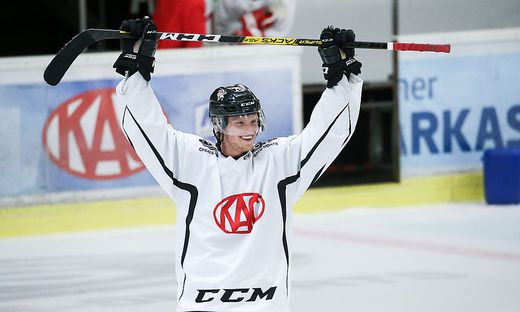ICE HOCKEY - ICEHL, KAC, training