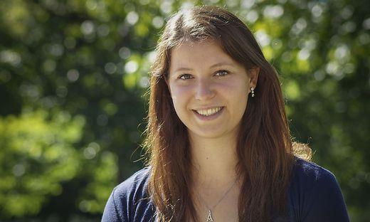 Marketing-Forscherin Andrea Ettinger von der AAU