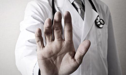 Ärzte-Streik