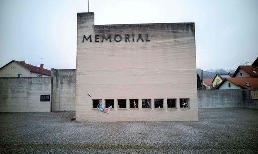 Gusen war das größte Nebenlager von Mauthausen