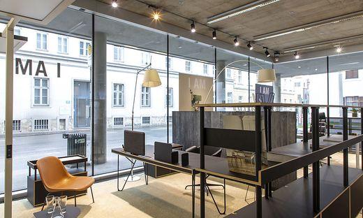 Umsatzplus Bei Bene Der Büromöbelmarkt Wird Neu Geordnet