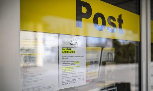 Für Postpartner gelten unterschiedliche Regelungen