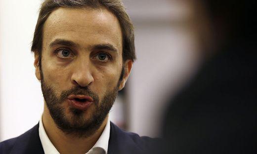 """""""Worte allein genügen nicht mehr"""":  Enthüllungs-Journalist Emiliano Fittipaldi"""