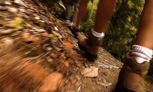 Klettersteigset Willhaben : Von klettersteig: achtjähriges mädchen stürzte in den tod