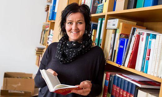 """""""Wenn ein kleiner Verlag wie wir nicht bei einer Messe ist, ist man nicht präsent"""", sagt Hornbogner"""