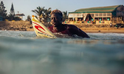 """""""Beyond"""" ist ein afrikanischer Prachtfilm aus Steirerhand"""