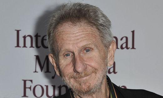 René Auberjonois starb im Alter von 79 Jahren