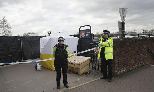 Neue Sanktionen: Russland wirft USA Polizeistaat-Methoden vor