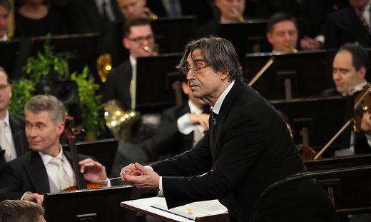 Neujahrskonzert der Wiener Philharmoniker 2018